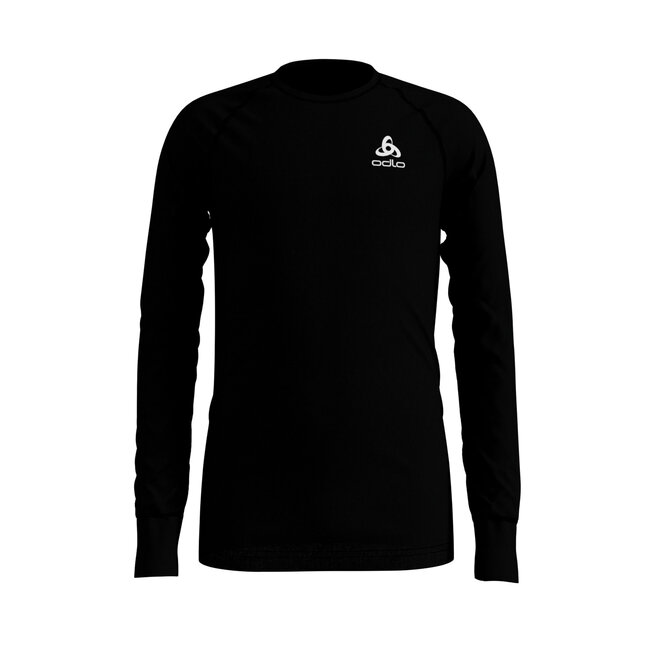 SUW TOP Crew neck l/s ACTIVE Originals K