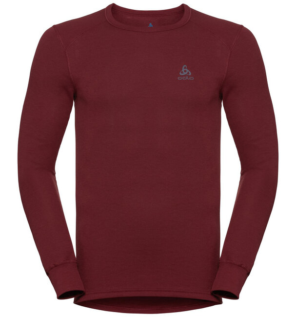 SUW TOP Crew neck l/s ACTIVE Originals W