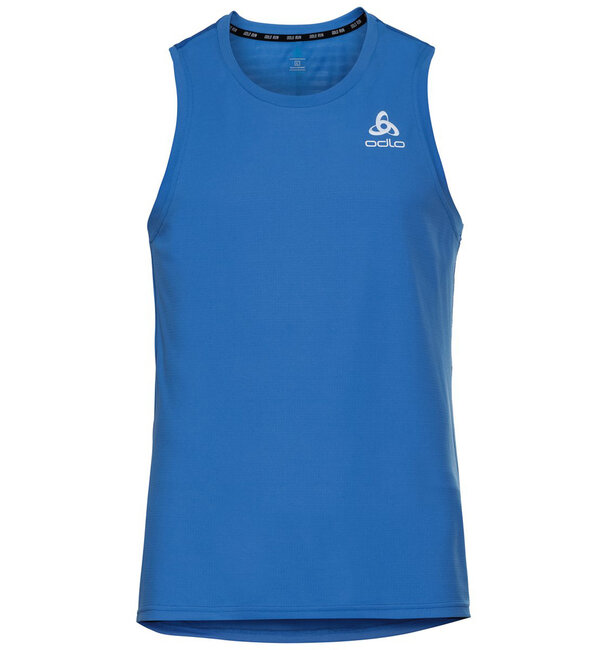 BL TOP Crew neck Singlet Ceramicool