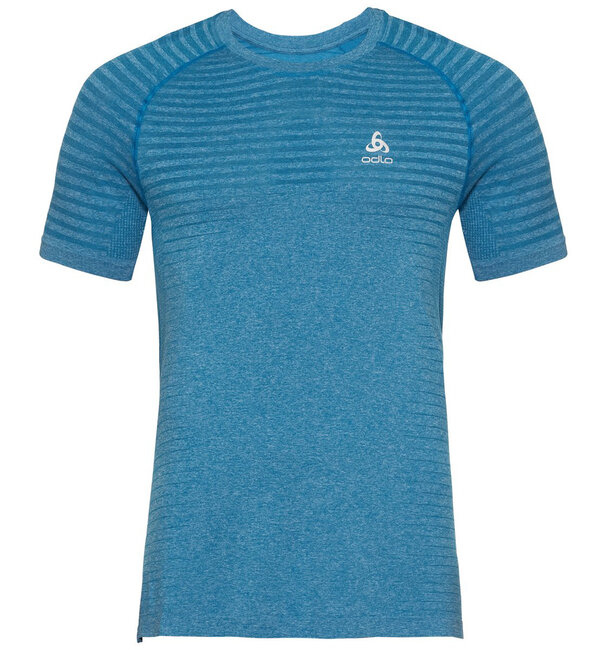 BL TOP Crew neck s/s Seamless ELEMENT