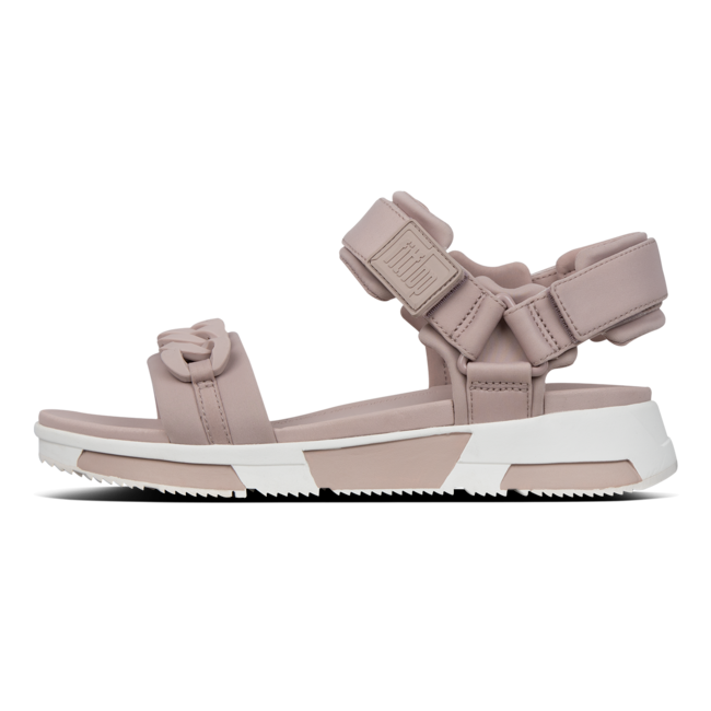 Heda™ Chain Back-Strap Sandals