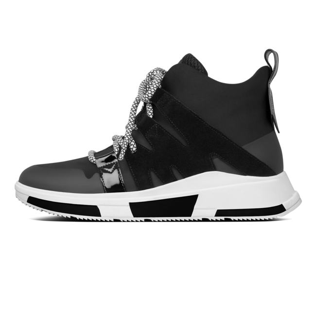 Carita™ High-Top Sneakers