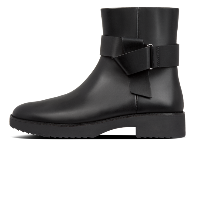 Knot™ Ankle Boots