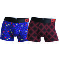 Trunk Microfiber  2-Pack Main Fashion Men