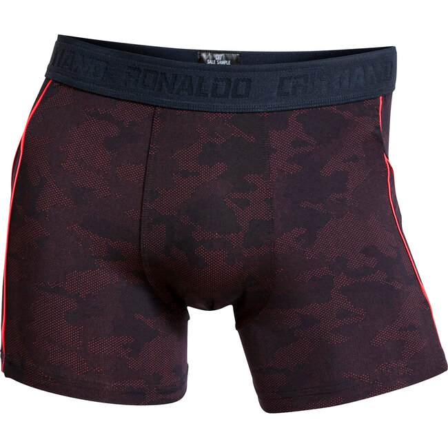 Trunk Athletic Microfiber Main Fashion Men