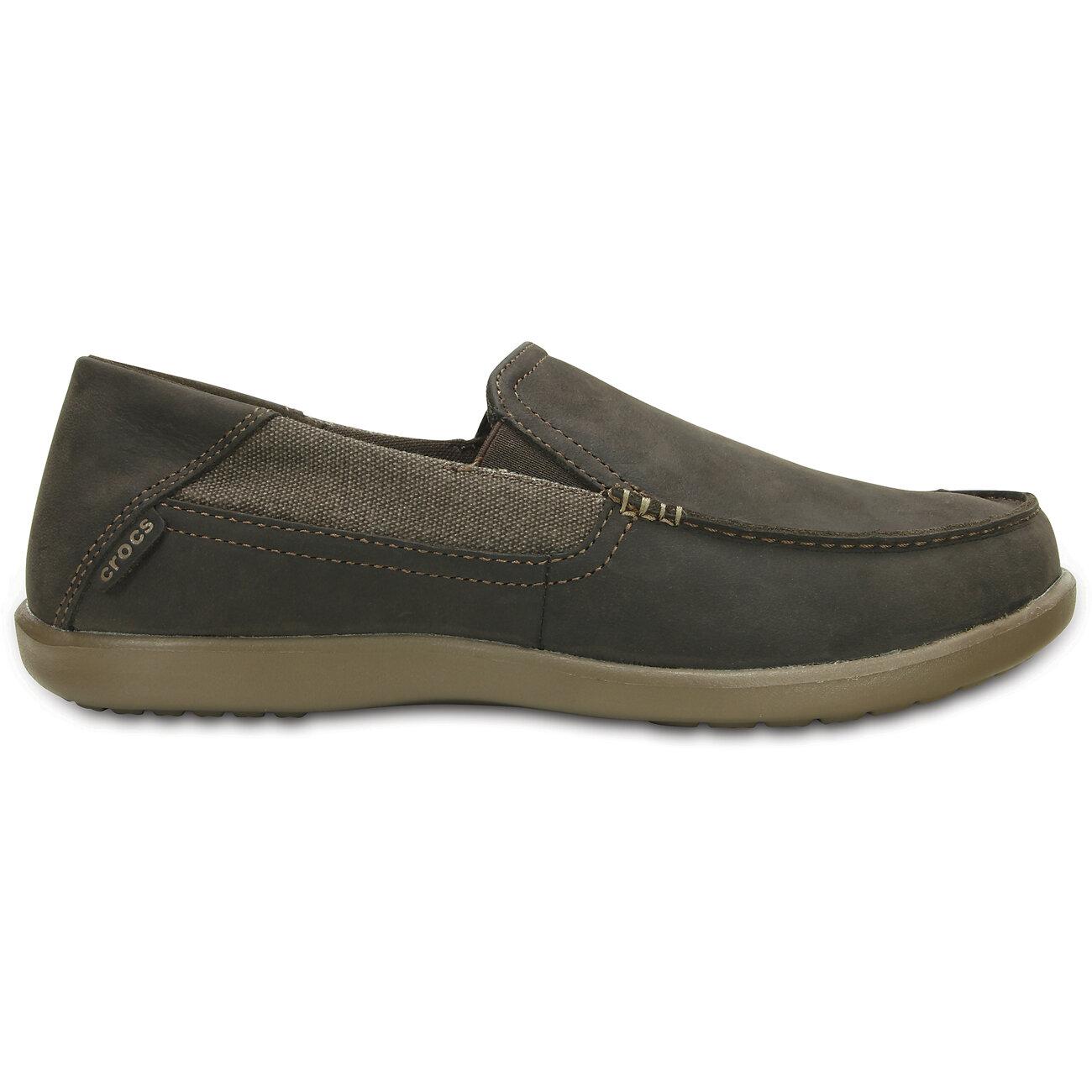 Hommes Santa Cruz Crocs 2 M De Pantoufle De Luxe - Noir - 41/42 Eu 73sxIHZh