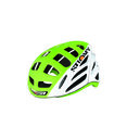 Gun Wind HV Helmet White/Lime