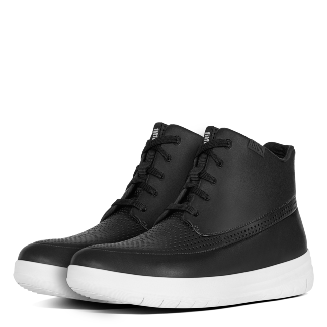 Sporty-Pop™ Softy High Top Leather