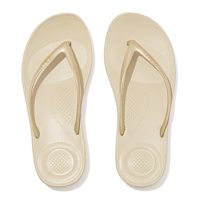 Iqushion Ergonomic Flip-Flops TPU