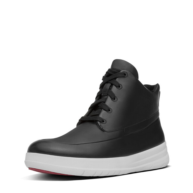 Sporty-Pop™ High-Top Leather