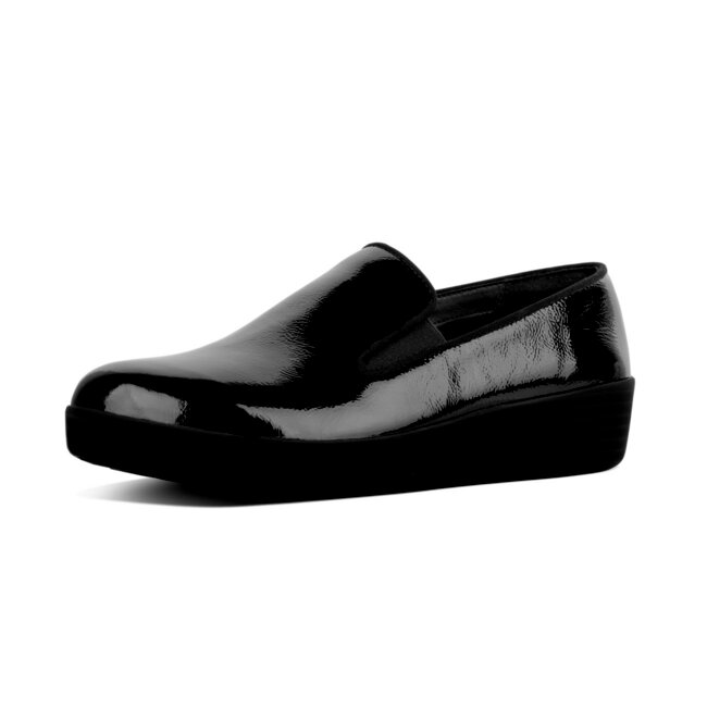 Superskate™ Patent Leather