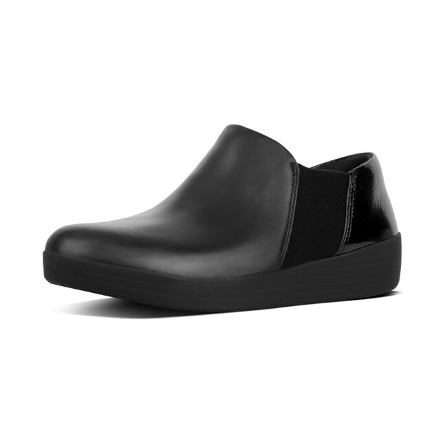 Superchelsea™ Slip-On Patent Leather