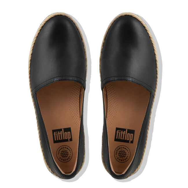 Casa™ Loafers Leather