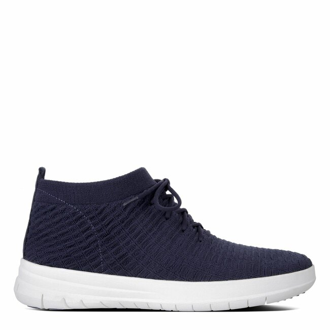 Uberknit™ Slip On High Top Sneaker In Waffle Knit Men