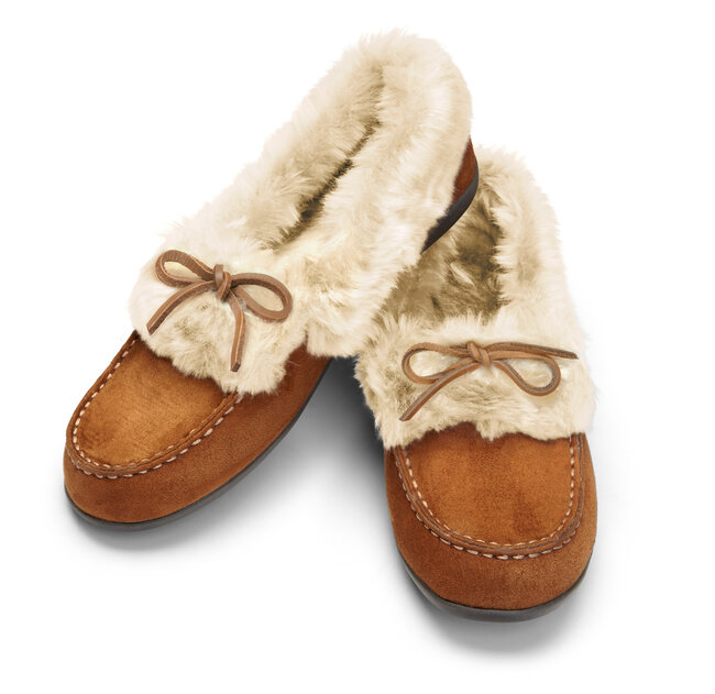 Juniper Cozy Slipper