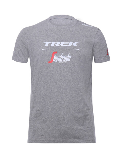 Trek-Segafredo T-Shirt with Logo
