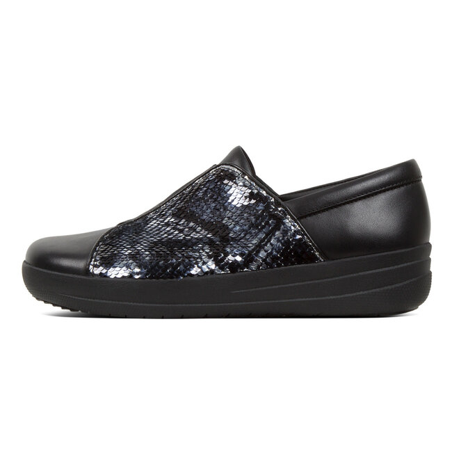 F-Sporty™ II snake Print Sequin