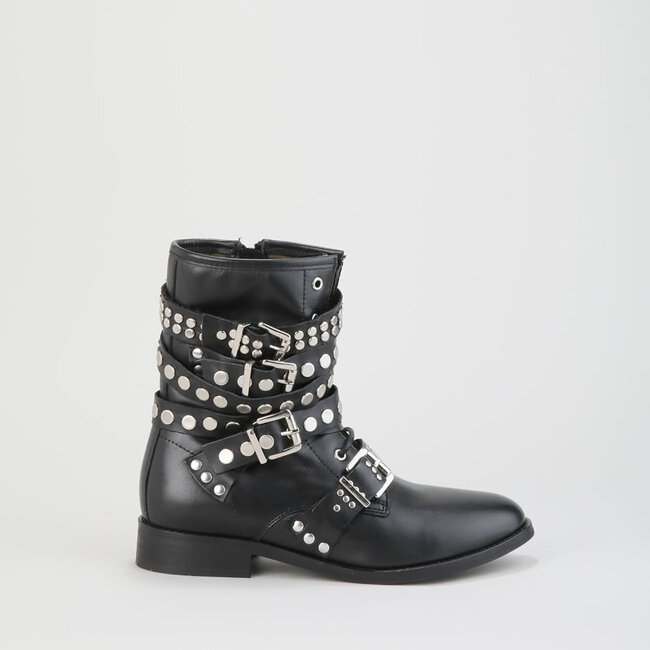 Winter Sky Bootie Buckle Studs