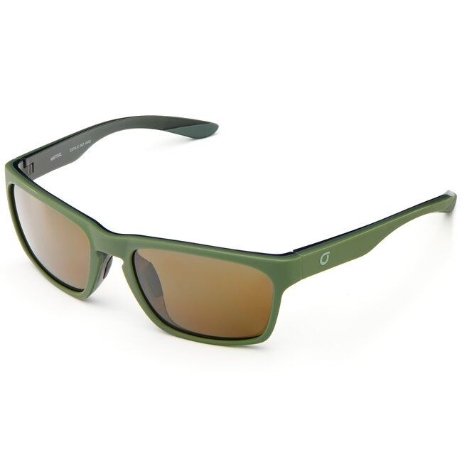 Mistral Color HD Sunglasses