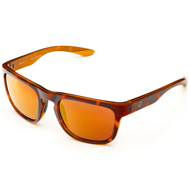 Gregale Mirror Color HD Sunglasses
