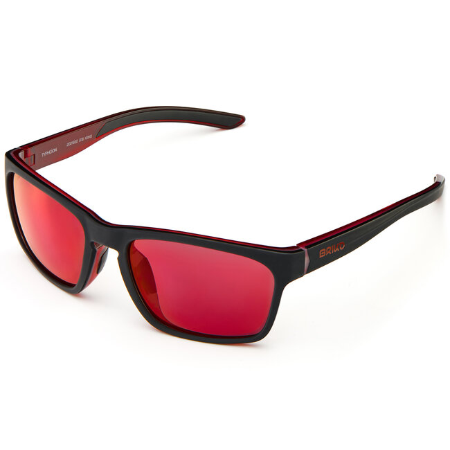 Typhoon Mirror Color HD Sunglasses