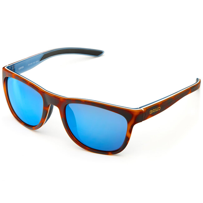 Vortex Mirror Color HD Sunglasses