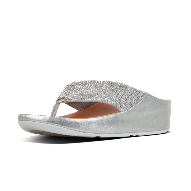 Twiss™ Crystal Toe Post