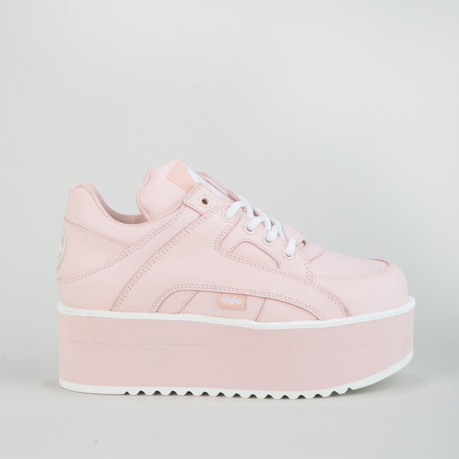 1330-6 - Baby Pink Nappa Leather